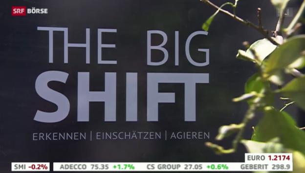 Video «SRF Börse vom 05.06.2014» abspielen