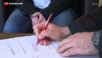 Video «Mehr Selbstbestimmung für Psychiatrie-Patienten» abspielen