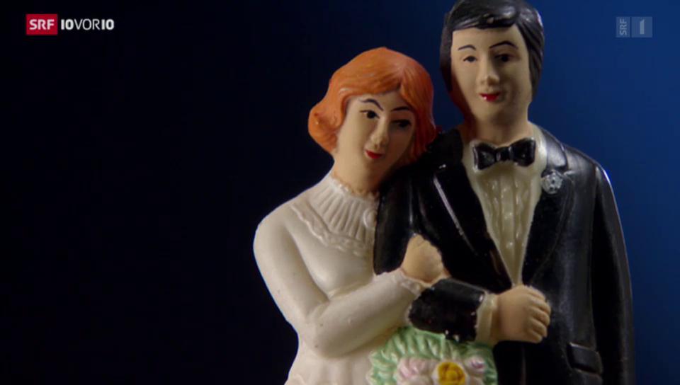 Die Ehe im Wandel