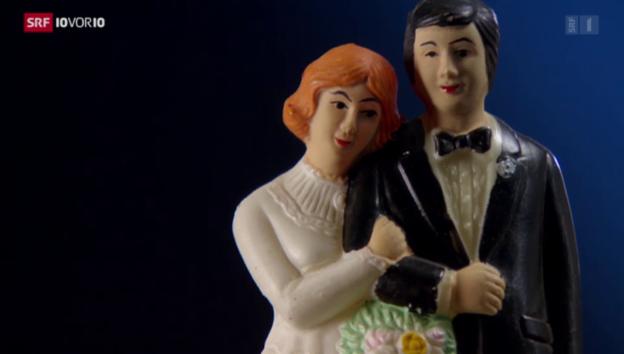 Video «Die Ehe im Wandel» abspielen