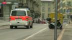 """Video «Neues im Fall vom """"Heiler von Bern""""» abspielen"""