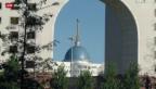 Video «Lobbying rund um Kasachstan» abspielen