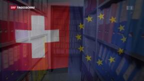 Video «Weniger Sozialleistungen für EU-Bürger gefordert» abspielen