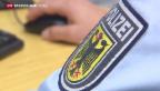 Video «Mutmasslicher Mörder von Genf gefasst» abspielen