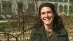 Video «Porträt: Filmpreisträgerin Beren Tuna» abspielen