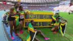 Video «LA-WM: Die Entscheidungen des letzten Tages» abspielen