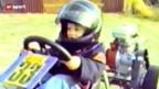 Video «Formel 1 – Sebastian Vettel privat» abspielen