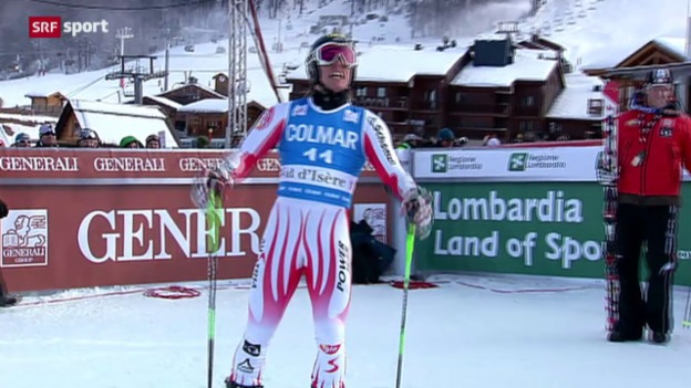 Video «Ski: Die ersten Siege von Marcel Hirscher» abspielen