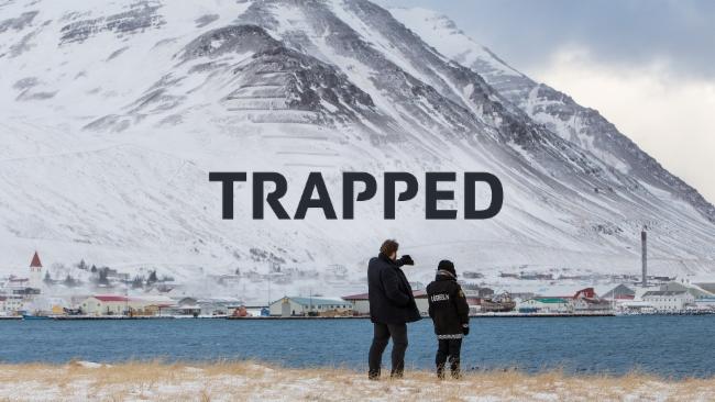 Trapped Sendetermine