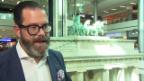 Video «Shoppingcenter: Nach dem Einkauf gleich zum Zahnarzt» abspielen