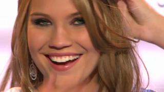 Video «Lohnabzug für die nächste Miss Schweiz» abspielen