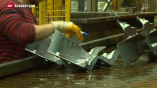 Video «Hoffnung für Alstom-Fachkräfte» abspielen