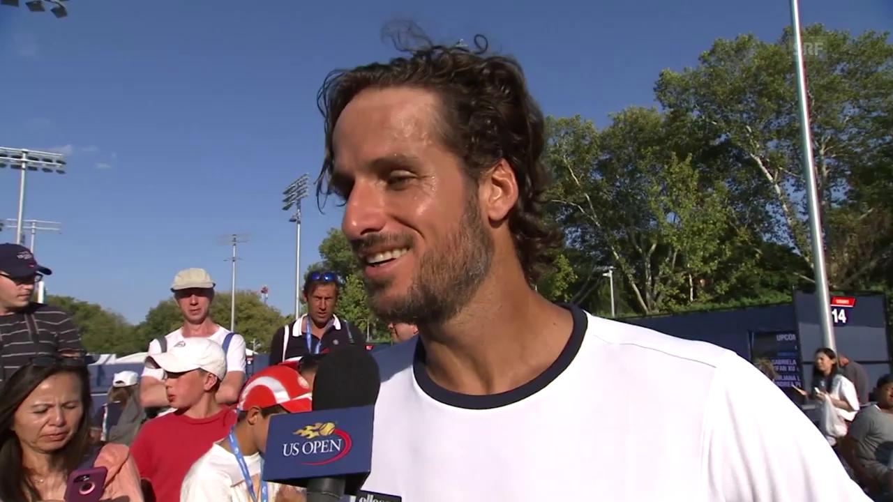 Lopez: «Immer toll, gegen die Besten anzutreten»