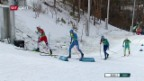 Video «Norwegen gewinnt die Männer-Staffel» abspielen