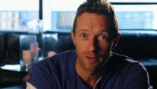 Video «Chris Martin: Vorfreude auf den Super Bowl» abspielen