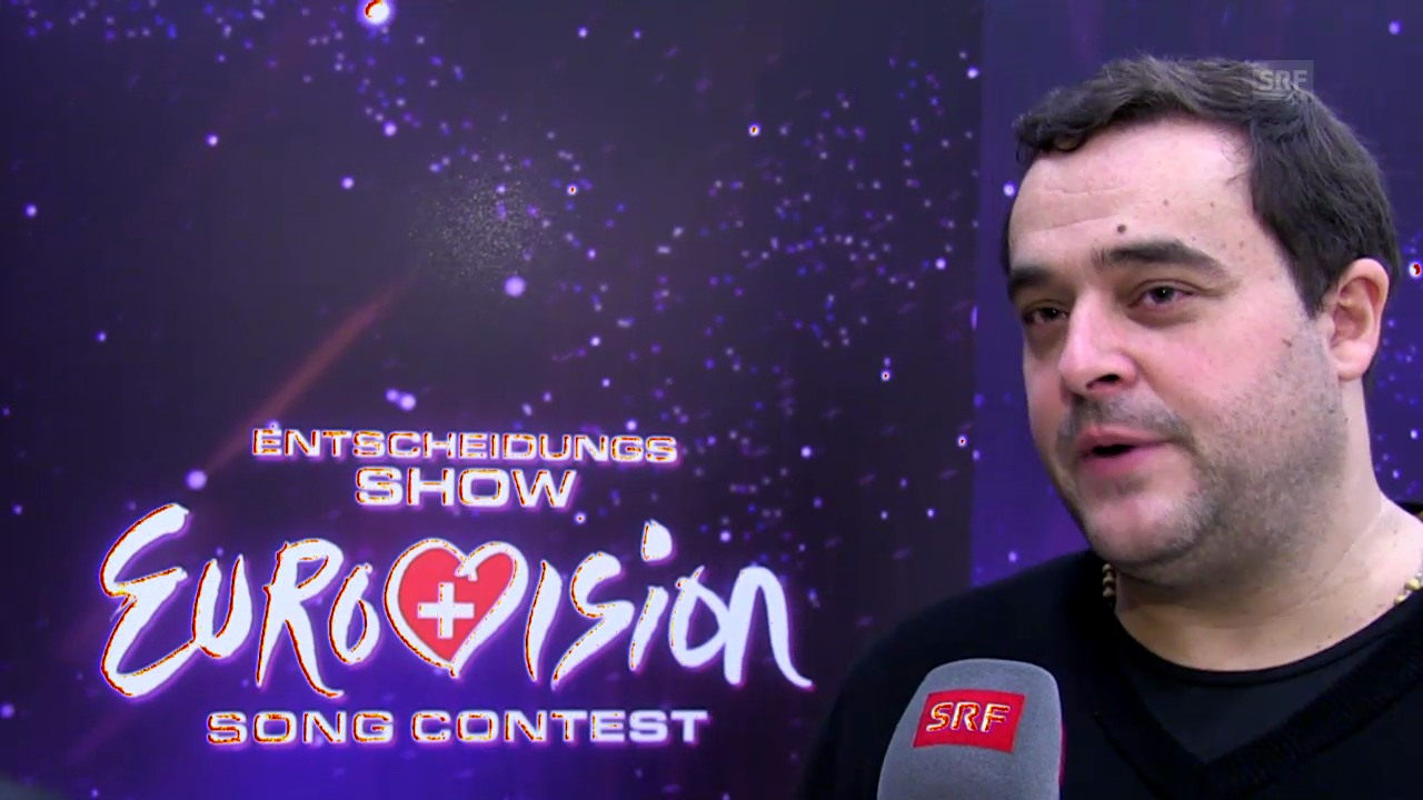 Ricardo Sanz - Ziel 12 Punkte