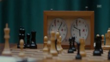 Video «Trailer «Pawn Sacrifice»» abspielen