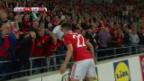Video «WM rückt für Österreich in weite Ferne» abspielen
