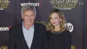 Video «Das siebte Abenteuer der «Star Wars»-Saga ist da!» abspielen