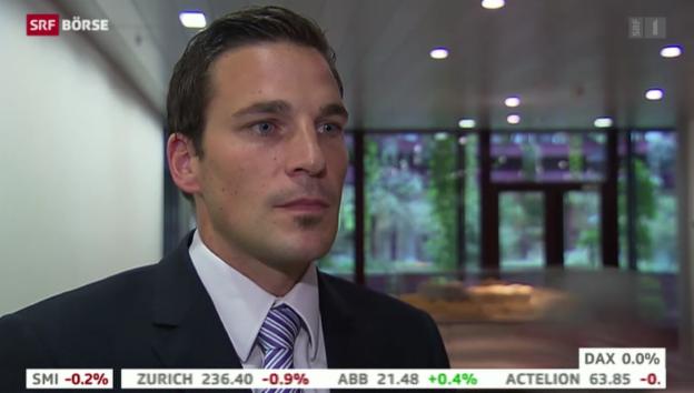 Video «SRF Börse vom 12.09.2013» abspielen