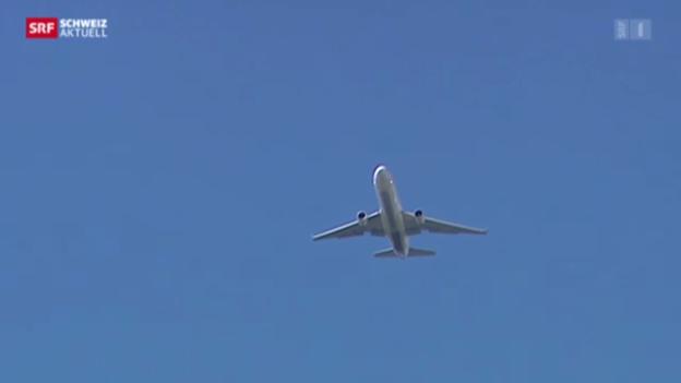 Video «Fluglärmstreit» abspielen