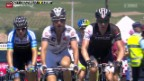 Video «Rad: 12. Etappe der Tour de France» abspielen