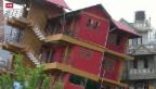 Video «FOKUS: Nach dem Erdbeben» abspielen