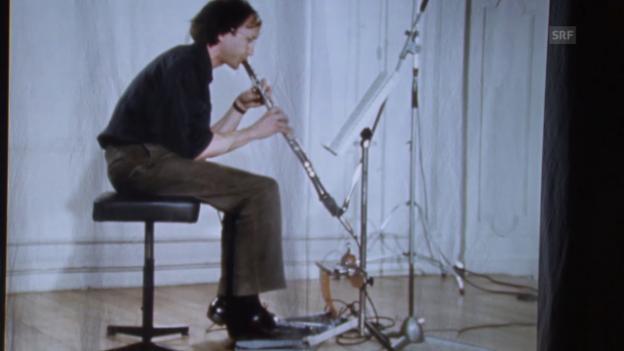 Video «Filmporträt Heinz Holliger» abspielen