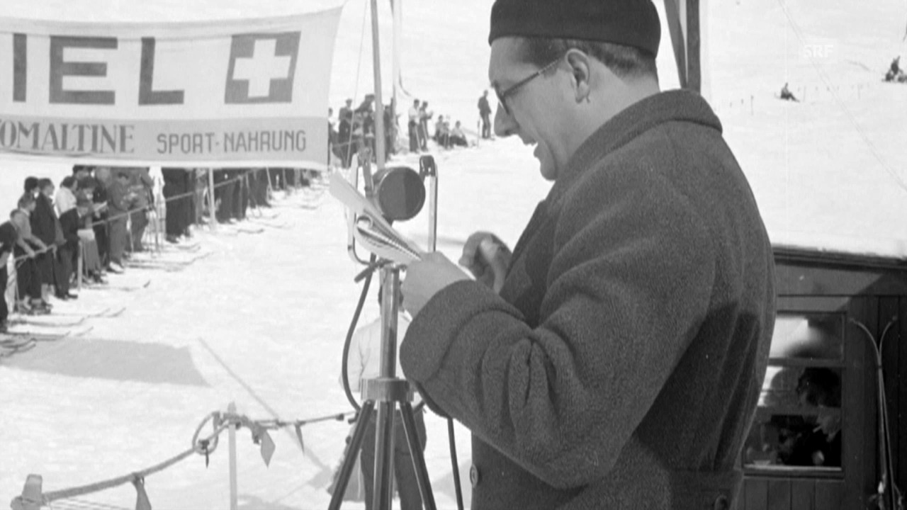 Arthur Welti: der Radiopionier