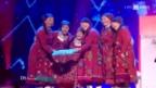 Video «Russland: Buranovskiye Baubushki» abspielen