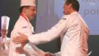 Video «Franck Giovannini tritt in die Fussstapfen von Benoît Violier» abspielen