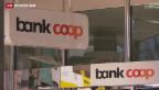 Video «Coop-Bank manipulierte Aktienkurs» abspielen