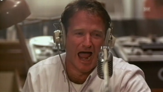 Video «Good Morning Vietnam (1988)» abspielen