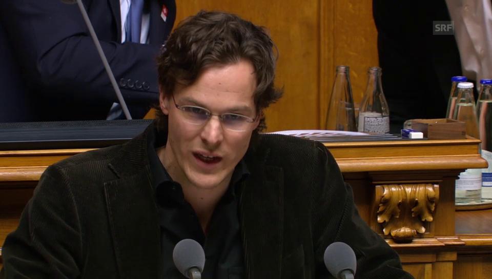 Girod: «Man wollte ein Fukushima in der Schweiz verhindern»