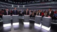 Video «Arena: Finanzierung der Auto-Schweiz» abspielen