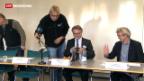 Video «Luzerner sagen Ja zu höheren Steuern» abspielen
