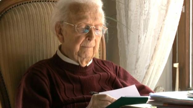 Video «Wohnen im Alter: Walter Roderer» abspielen