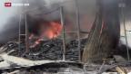 Video «Wieder viele Tote in der Ukraine» abspielen