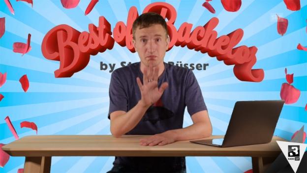 Video «Stefan Büssers Best of Bachelor: Folge 6» abspielen