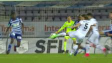 Video «Langs Volleytor zum 1:0» abspielen