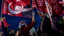 Link öffnet eine Lightbox. Video Erdogan: «Demokratie hat gewonnen!» abspielen