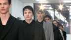 Video «Männermodels an der «Mode Suisse»» abspielen