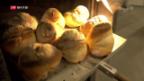 Video «Eine Bäckerei – 60'000 Brote» abspielen