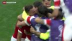 Video «Schweiz - Ecuador» abspielen
