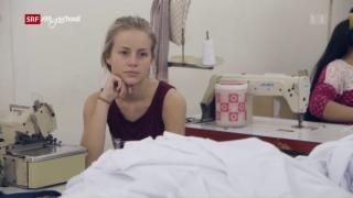 Video «Sweatshop – Tödliche Mode (3/5)» abspielen