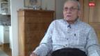 Laschar ir video «L'istorgia da l'ospital cun Peter Spinnler»