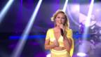 Video «Helene Fischer mit «Mit dem Wind»» abspielen