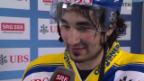 Video «Stimmen nach dem HCD-Sieg («sportlive», 28.12.2013)» abspielen