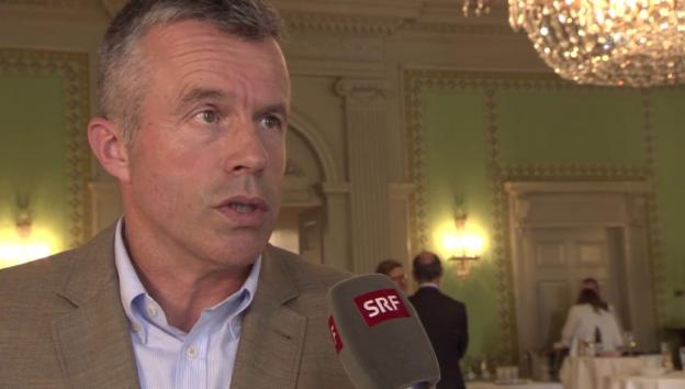 Video «Hess: «Die Initianten haben ein wichtiges Thema angestossen»» abspielen