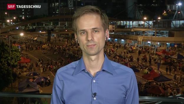 Video «Einschätzungen von Martin Aldrovandi» abspielen